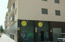 Plazas de garaje en calle Portal, Petrer
