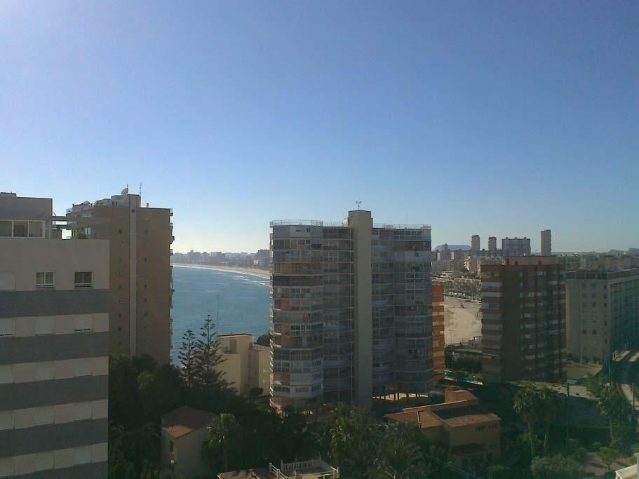 Apartamento en urbanizaci n jard n del mar el campello for Apartamentos jardines del mar