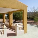 Casa campo en camino del Prado - Pinoso 09