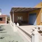 Casa campo en camino del Prado - Pinoso 10