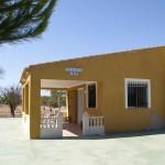Casa campo en camino del Prado - Pinoso 16