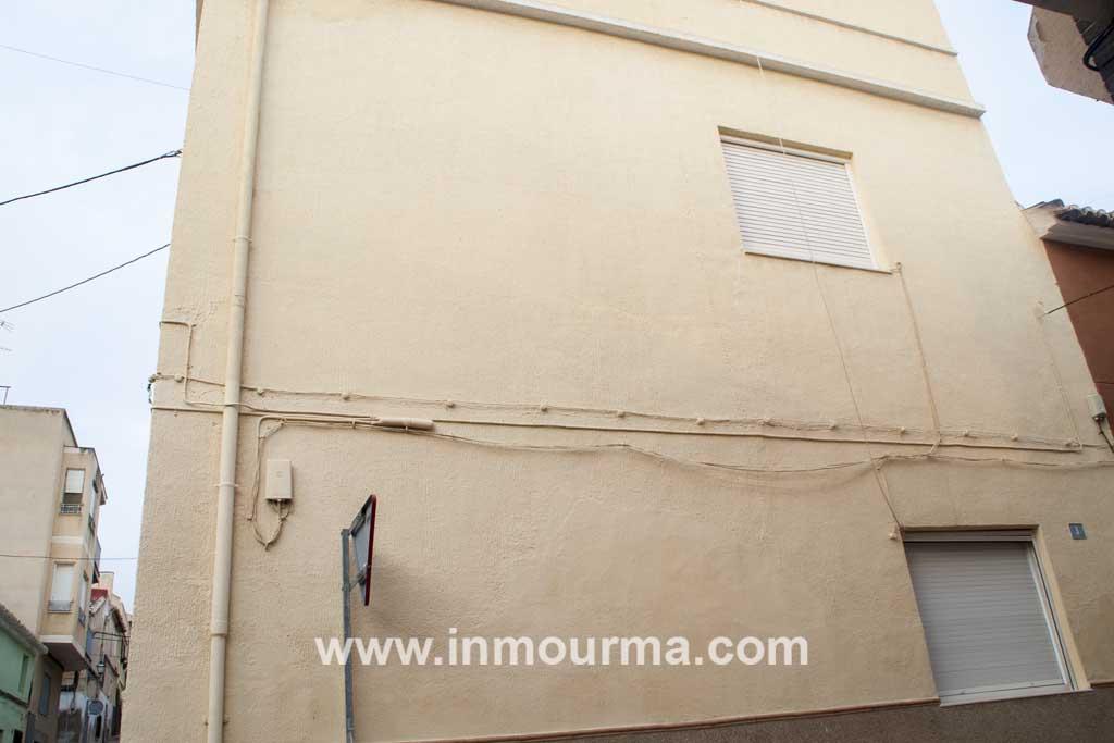 Casa calle San Francisco en Monovar 04
