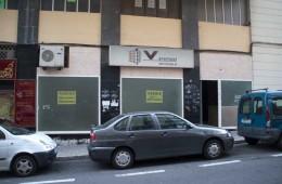 Local comercial en calle Pintor Velazquez – Alicante