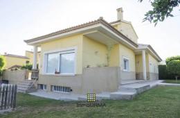 Chalet con 5 dormitorios en Vistahermosa Alicante