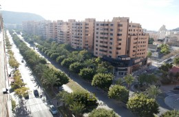Piso exclusivo en Pintor Xavier Soler Parque Dorado Alicante
