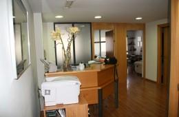 Oficina en calle Ortega y Gasset en Elda