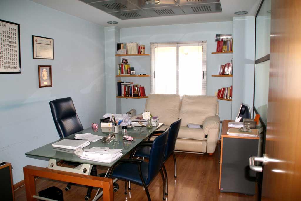 Oficina calle Ortega y Gasset en Elda07