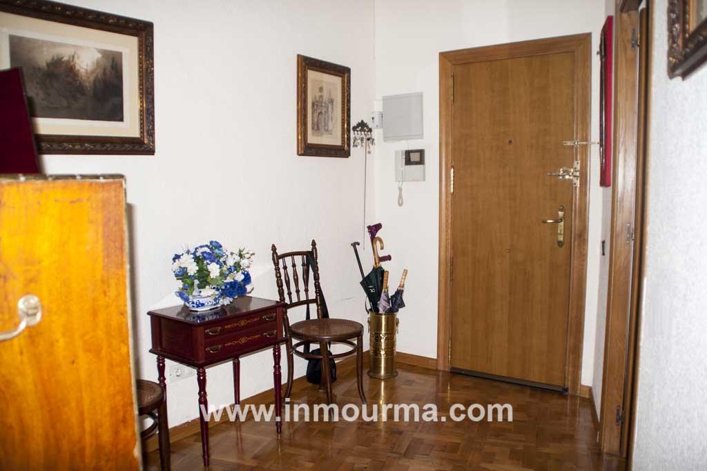 Piso venta calle Reyes Catolicos Alicante 03