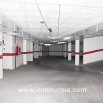 Garajes en plaza Mayor de Sax 02