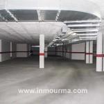 Garajes en plaza Mayor de Sax 03