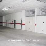 Garajes en plaza Mayor de Sax 06
