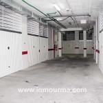 Garajes en plaza Mayor de Sax 07