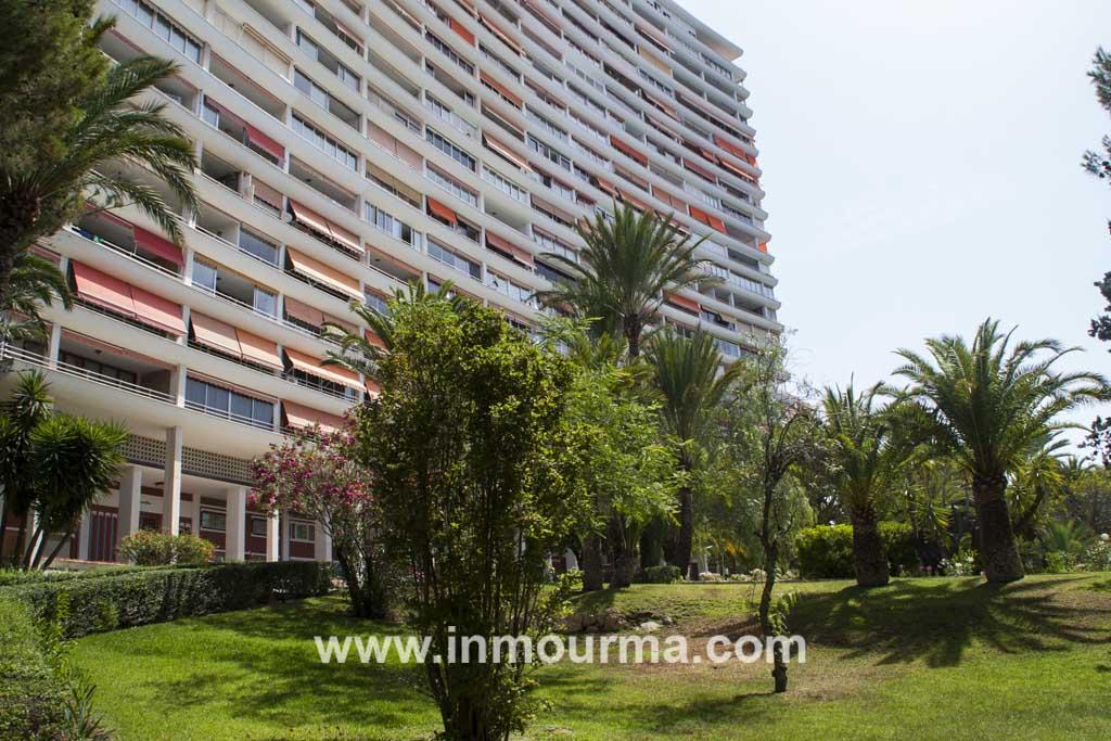 Piso urbanizacion La Chicharra Albufereta Alicante 02