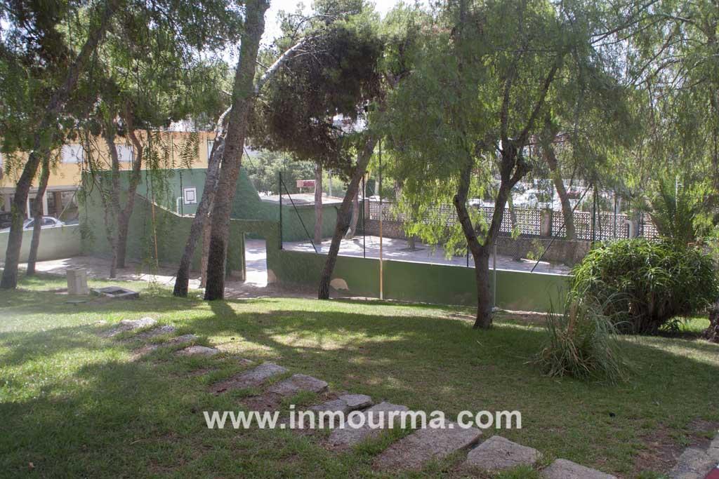 Piso urbanizacion La Chicharra Albufereta Alicante 07