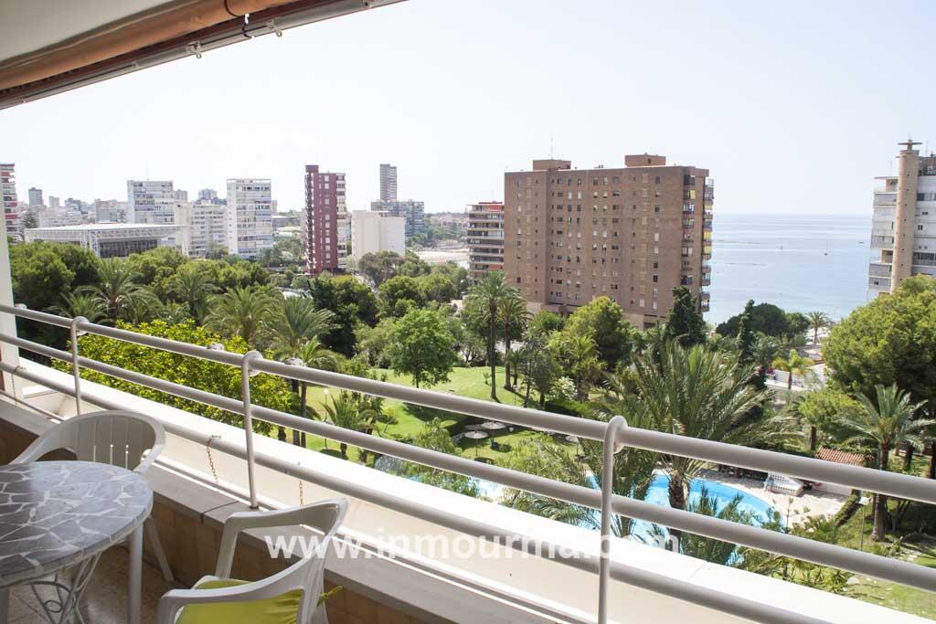 Piso urbanizacion La Chicharra Albufereta Alicante 18