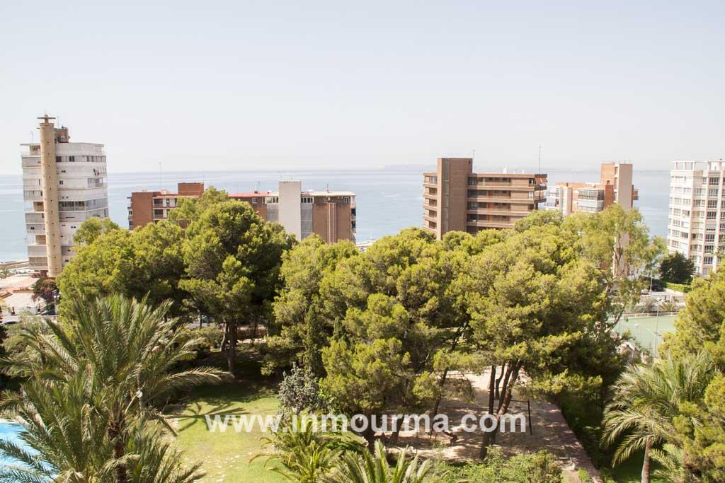 Piso urbanizacion La Chicharra Albufereta Alicante 20