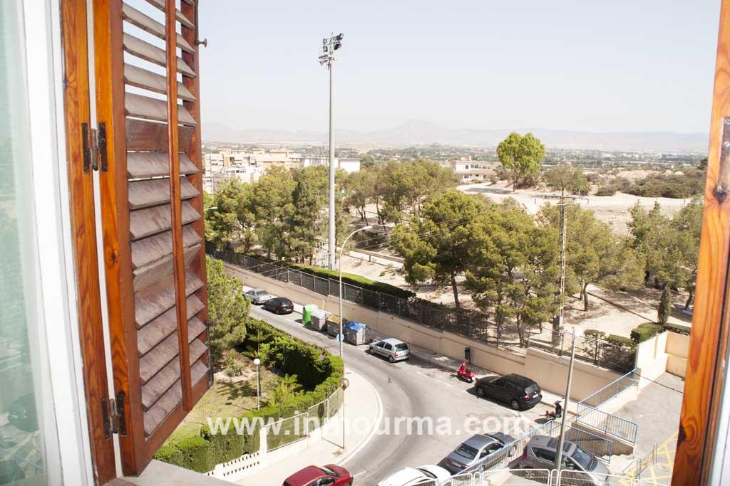 Piso urbanizacion La Chicharra Albufereta Alicante 26