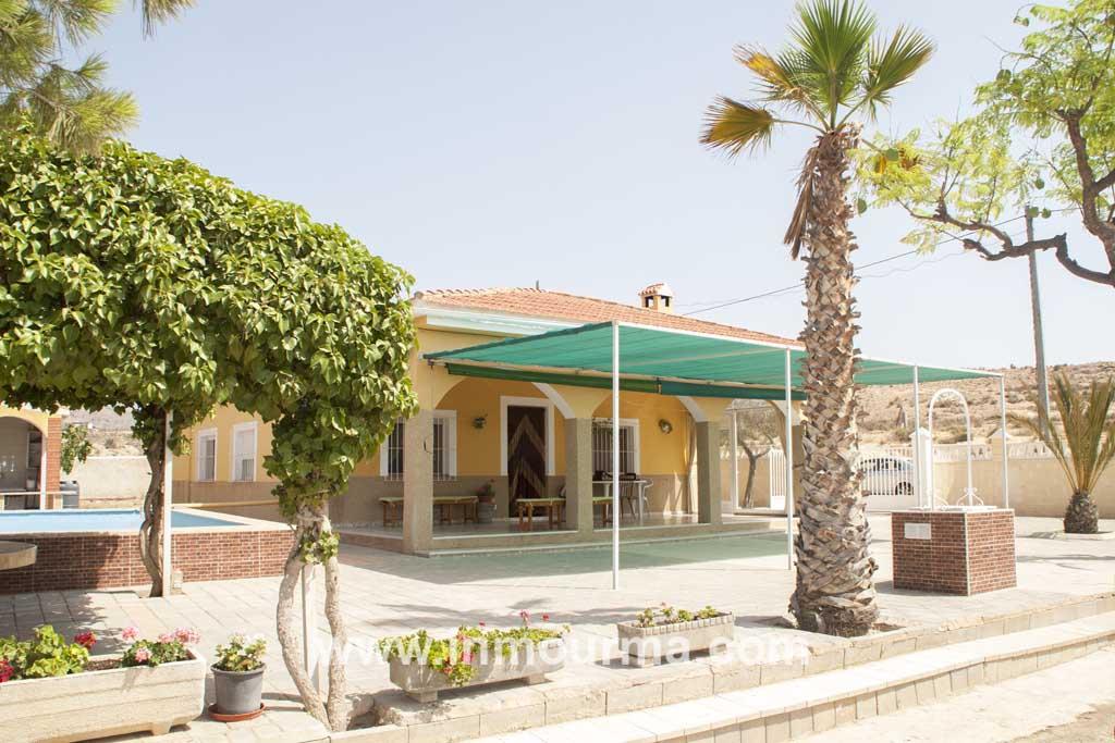 Casa en Partida Boqueres San Vicente del Raspeig 02