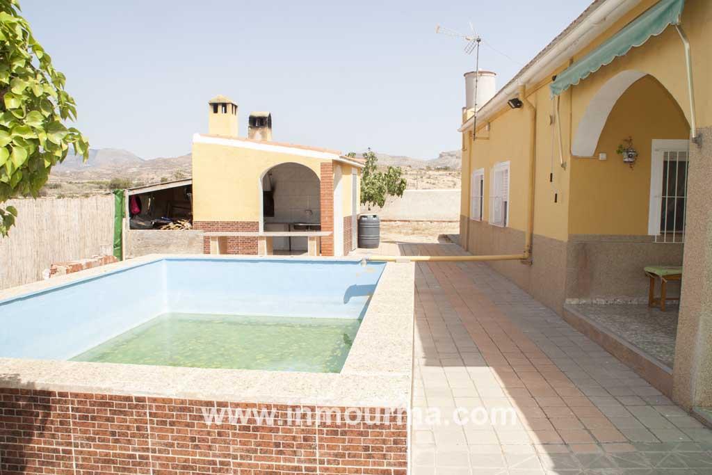 Casa en Partida Boqueres San Vicente del Raspeig 06