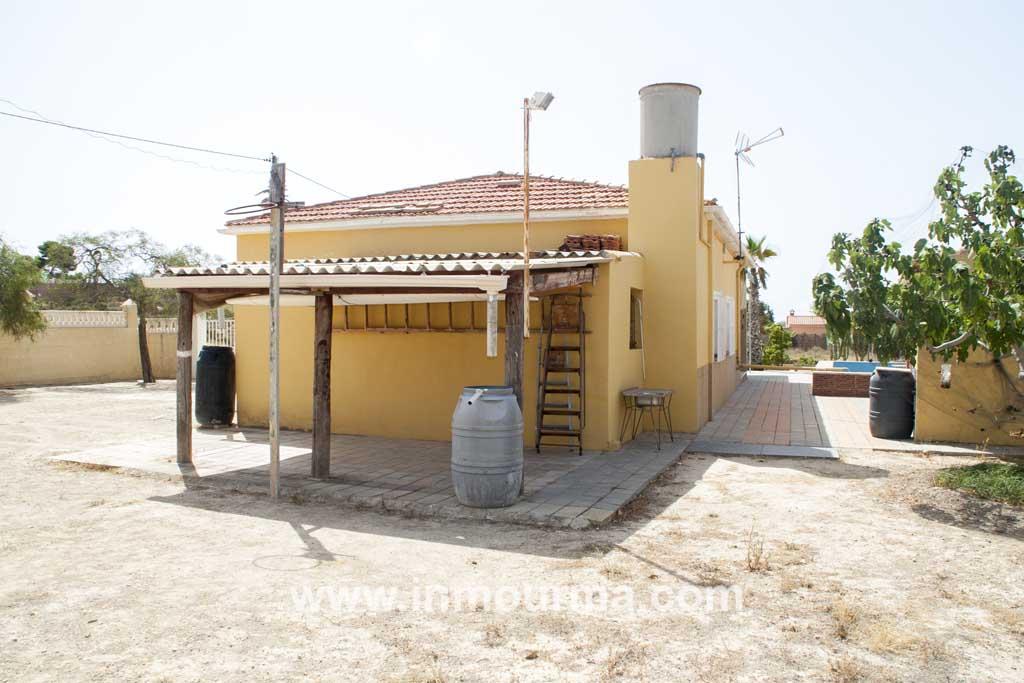 Casa en Partida Boqueres San Vicente del Raspeig 08
