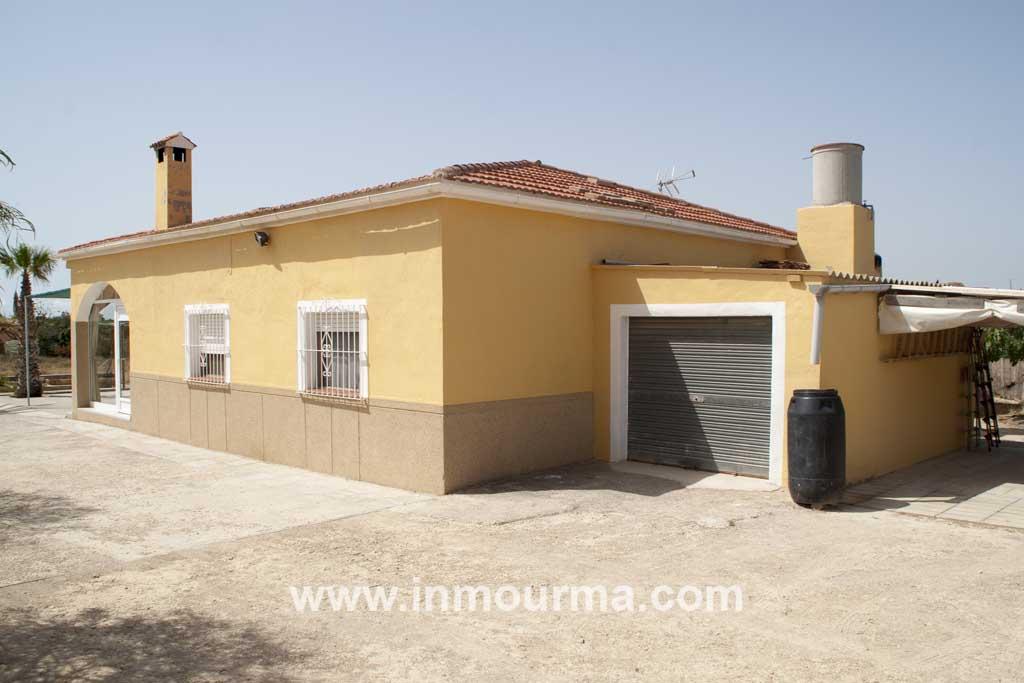 Casa en Partida Boqueres San Vicente del Raspeig 09