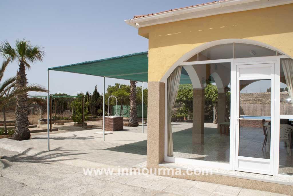 Casa en Partida Boqueres San Vicente del Raspeig 10