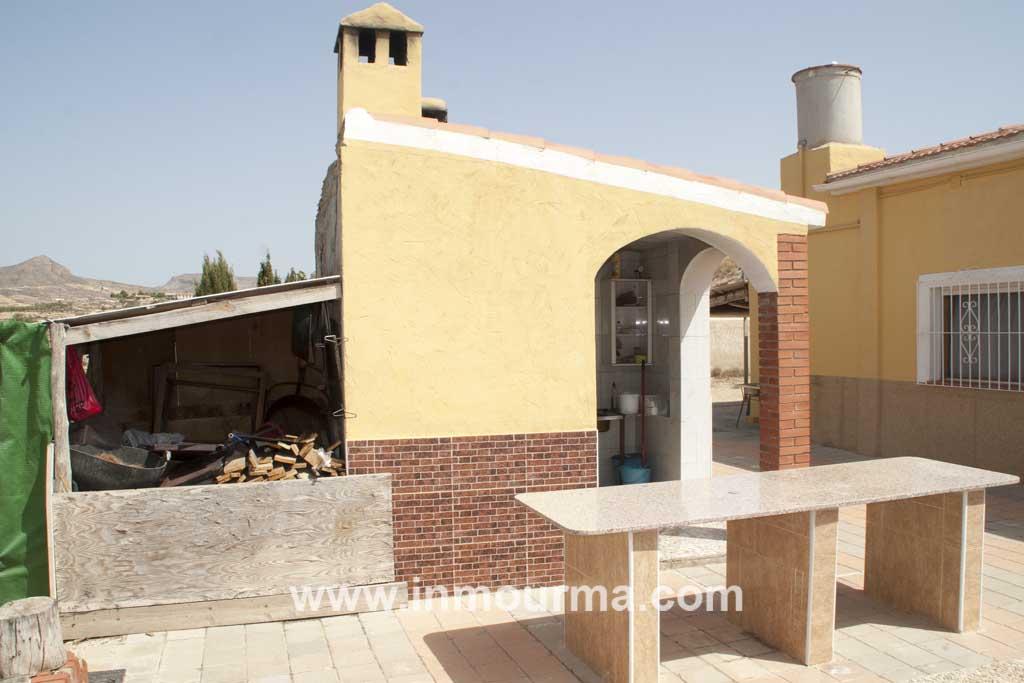 Casa en Partida Boqueres San Vicente del Raspeig 11