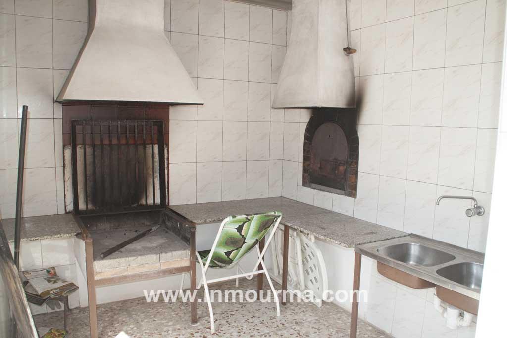 Casa en Partida Boqueres San Vicente del Raspeig 12