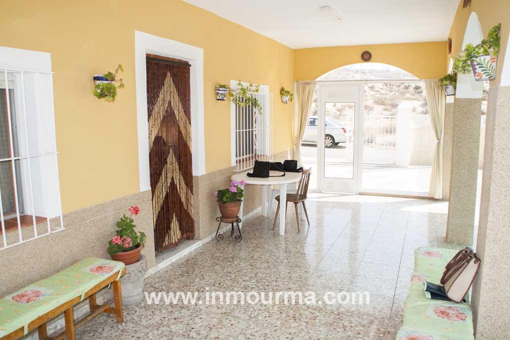 Casa en Partida Boqueres San Vicente del Raspeig 15