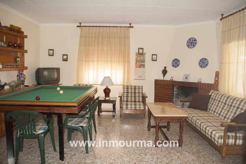 Casa en Partida Boqueres San Vicente del Raspeig 17