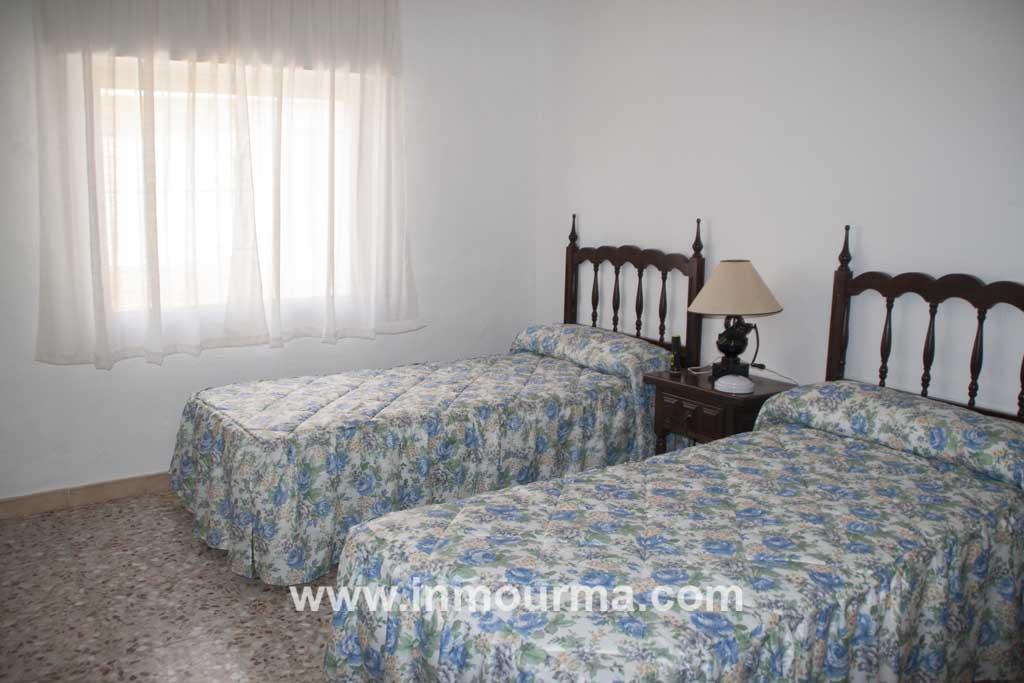 Casa en Partida Boqueres San Vicente del Raspeig 26
