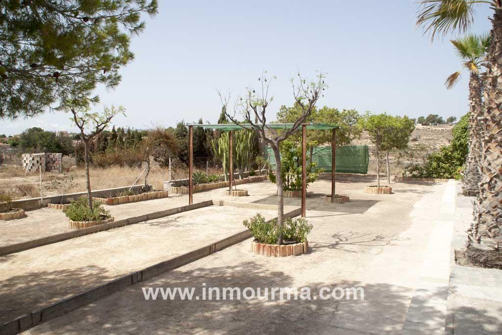 Casa en Partida Boqueres San Vicente del Raspeig 31