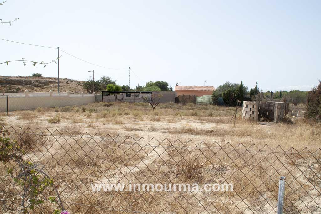 Casa en Partida Boqueres San Vicente del Raspeig 32