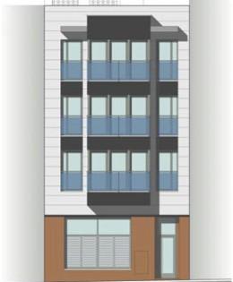 Próxima construcción edificio Maigmó en Petrer