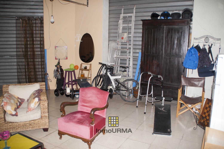 Casa Canovas del Castillo Carolinas Altas Alicante 09