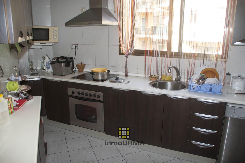 Casa Canovas del Castillo Carolinas Altas Alicante 17