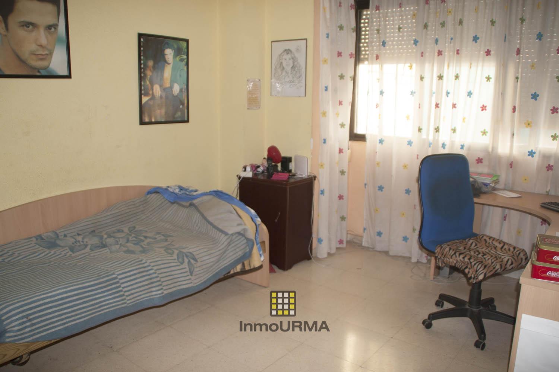 Casa Canovas del Castillo Carolinas Altas Alicante 20