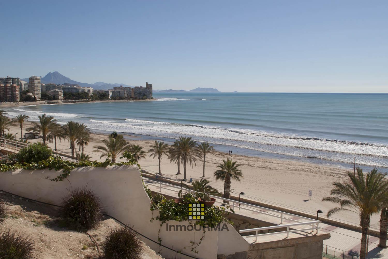 Apartamento en playa de muchavista en el campello - Inmobiliaria la playa ...