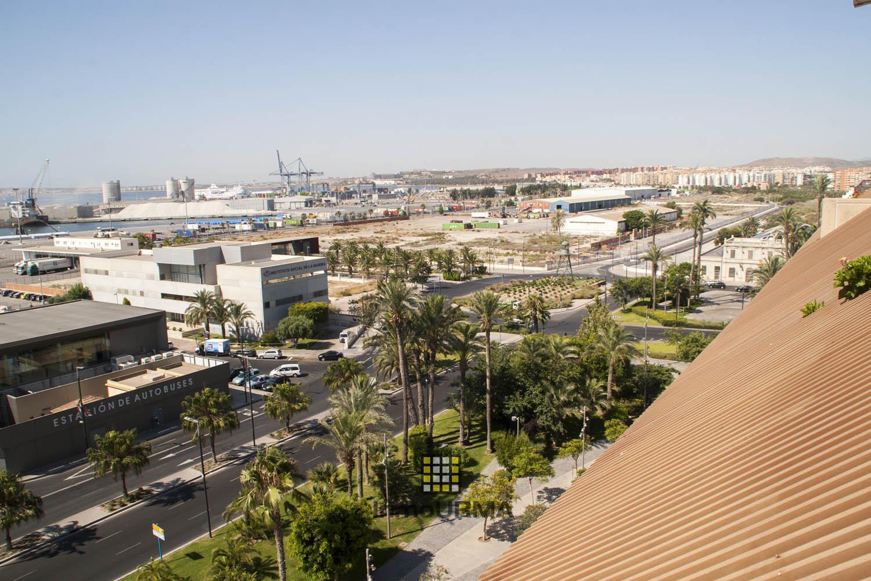 Atico Avenida Eusebio Sempere Alicante 07
