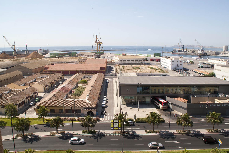 Atico Avenida Eusebio Sempere Alicante 08