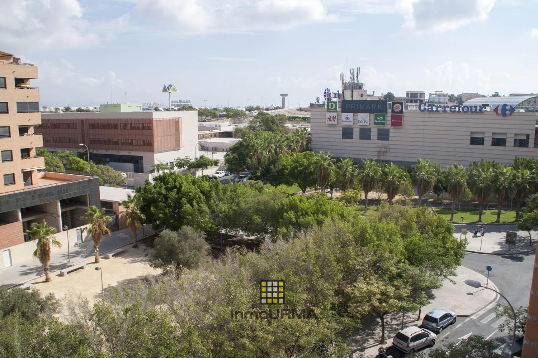 Piso calle Jose Garcia Selles Parque Paraiso 19