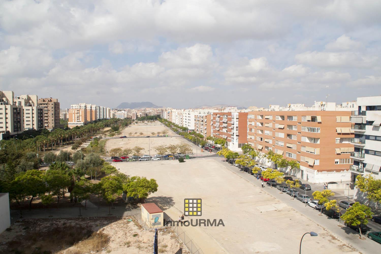 Piso calle Jose Garcia Selles Parque Paraiso 36