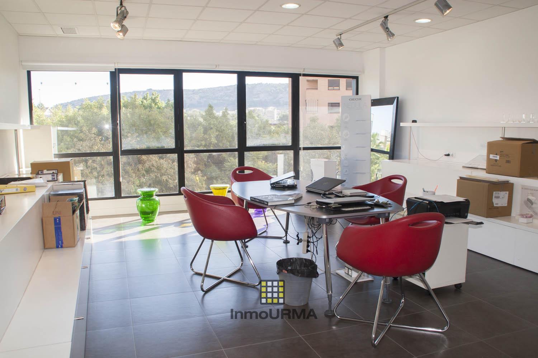 Oficina junto al centro comercial Gran Via Alicante 03