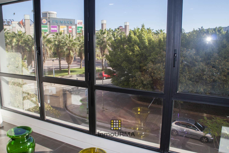Oficina junto al centro comercial Gran Via Alicante 06