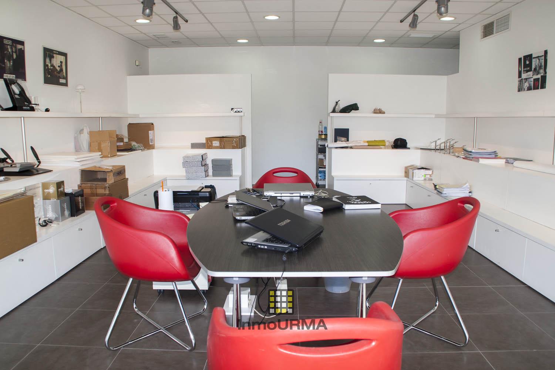 Oficina junto al centro comercial Gran Via Alicante 07