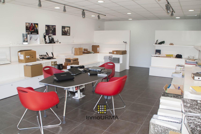 Oficina junto al centro comercial Gran Via Alicante 08