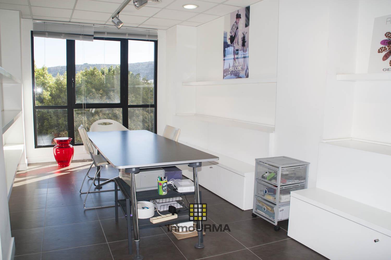 Oficina junto al centro comercial Gran Via Alicante 10