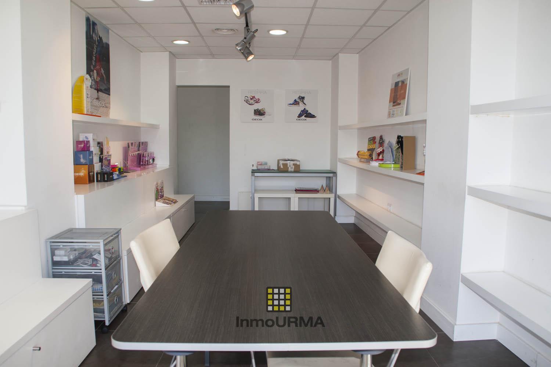Oficina junto al centro comercial Gran Via Alicante 12