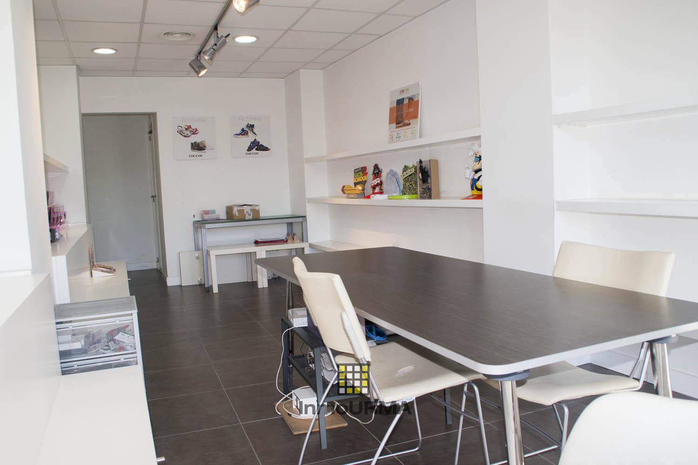 Oficina junto al centro comercial Gran Via Alicante 13
