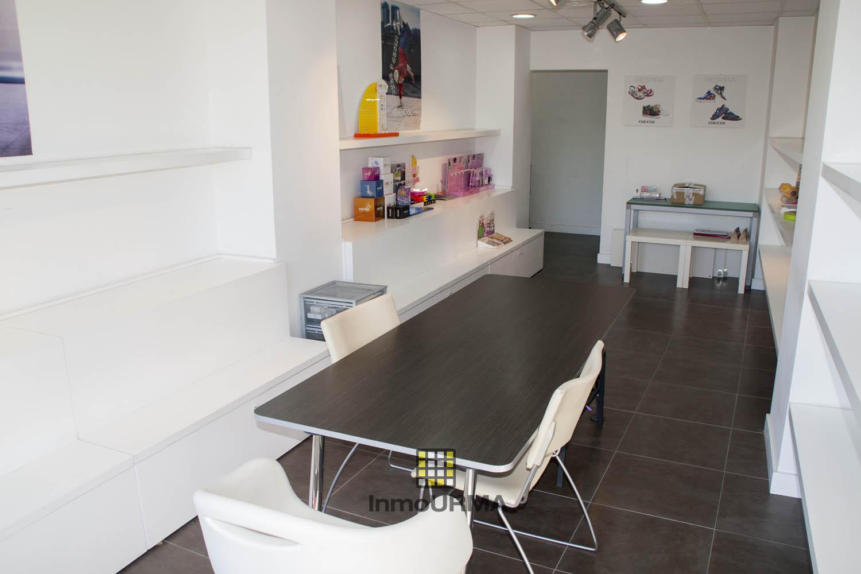 Oficina junto al centro comercial Gran Via Alicante 14